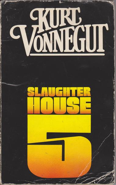 use of irony in slaughterhouse five Slaughterhouse-five, or the children's crusade: likewise, irony, sentimentality, black humor, and didacticism are prevalent throughout the work.