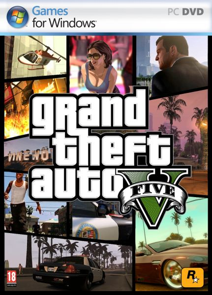 Grand Theft Auto GTA 4 IV PC Game Free Download