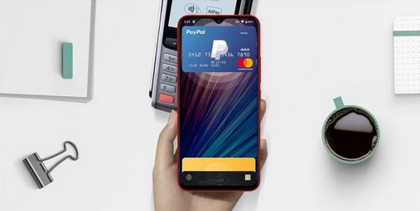 Смартфон UMIDIGI F1 PLAY Android 9,0 с Алиэкспресс