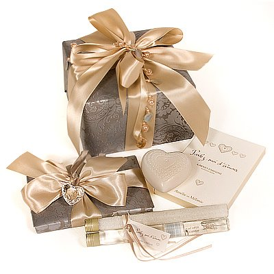 gift presents ideas: box gifts