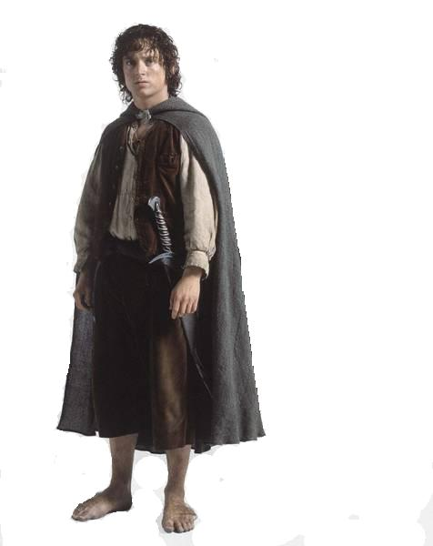 a focus on the character frodo baggins in the hobbit The fellowship of the ring characters the main protagonist of the lord of the rings, a hobbit of exceptional character frodo is also lobelia sackville-baggins -.