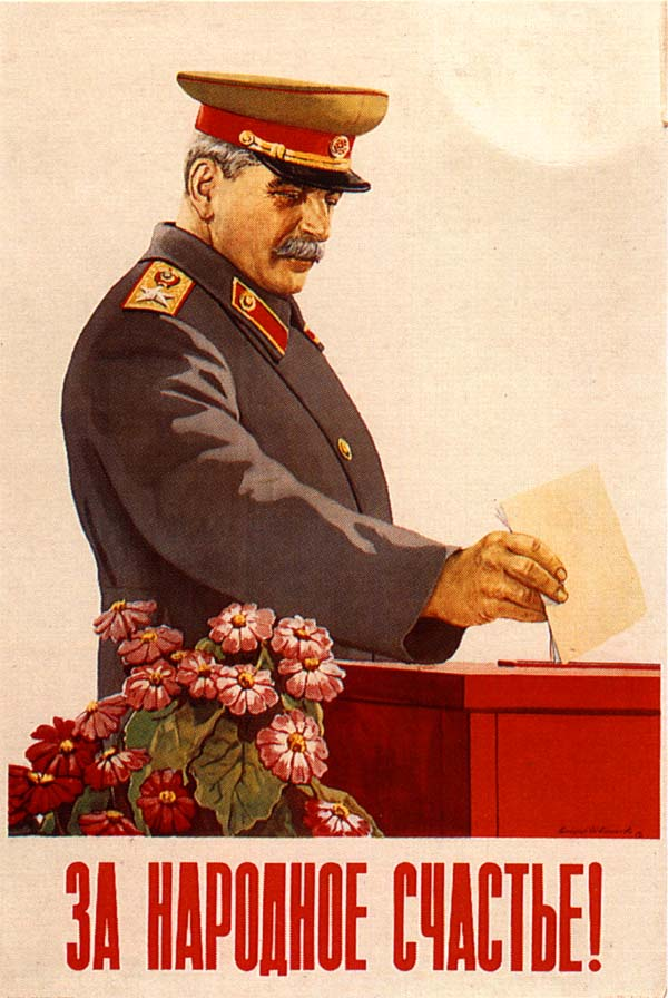 the aftermath of stalins rule in the ussr